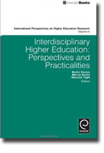 Interdisciplinary Higher Education International Perspectives
